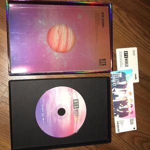 Bts album Bts world